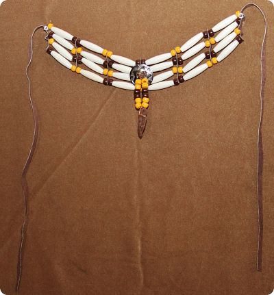 Native American Indian Choker