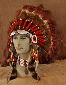 Native Ameican Headdress